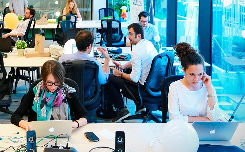 El mundo digital impacta cada vez más en el mundo laboral